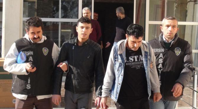 Iraklı kanser hastasını dolandıran Suriyeliler yakalandı