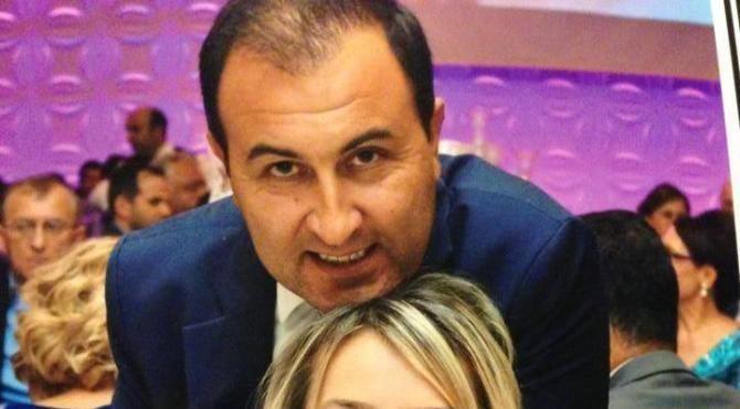 Damadını öldürüp, kızını yaralayan şüpheli yakalandı