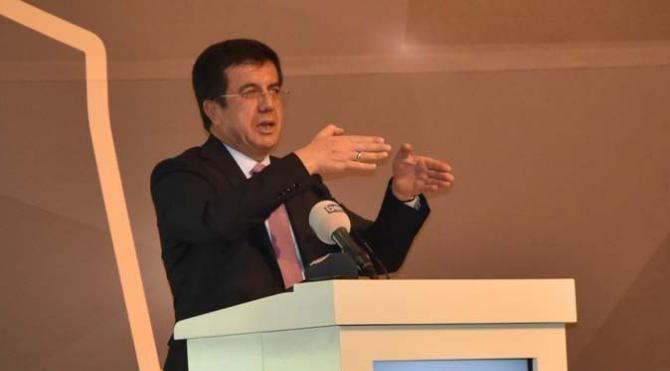 Zeybekci: Gümrük Birliği anlaşmasının güncellenmesi gerekli (2)