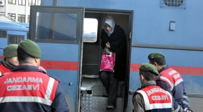 Zonguldak'ta 17 sanıklı FETÖ davası başladı