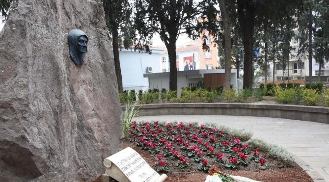 Zübeyde Hanım anıt mezarı yakınındaki tuvalet için yürütmeyi durdurma kararı