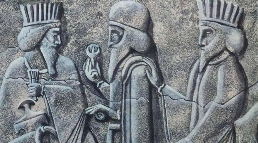 'Ebedi Gergefte Ayak İzleri' Venüs Sanat'ta