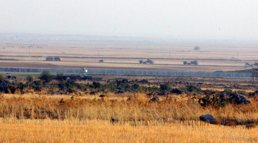 Suriye'de kritik gelişme: Suriye ordusu Münbiç'e giriyor