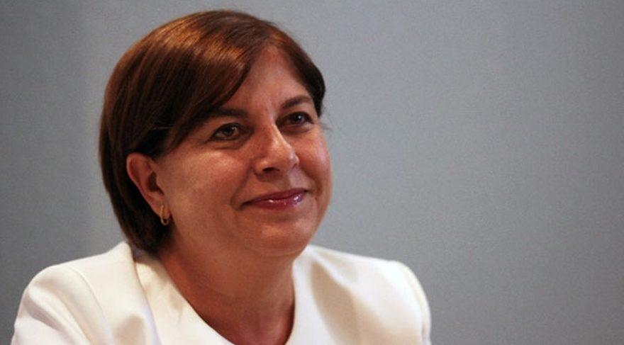 CHP'li Elif Doğan Türkmen, Zana'nın odasını istedi onay çıkmadı