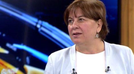 CHP'li Elif Doğan Türkmen Meclis'teki görevinden sonunda istifa etti