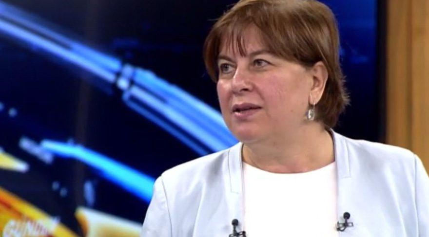 Son dakika... CHP'li Elif Doğan Türkmen Meclis'teki görevinden sonunda istifa etti