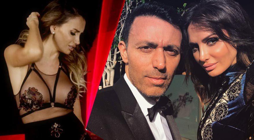 Mustafa Sandal'ın eşi Emina Sandal'dan ilk eşiyle ilgili şaşırtan itiraf