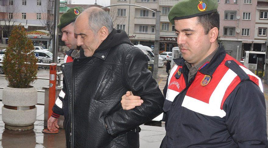 Yapımcı yönetmen Murat Erakalın İnegöl'de gözaltına alındı