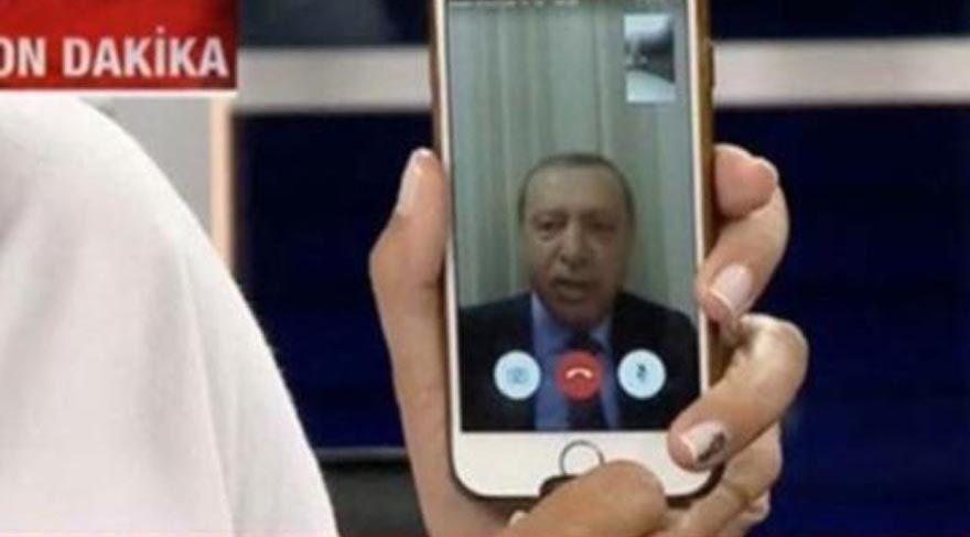 Erdoğan: Bu ülke, demokratik parlamenter sisteme inanmış bir ülkedir