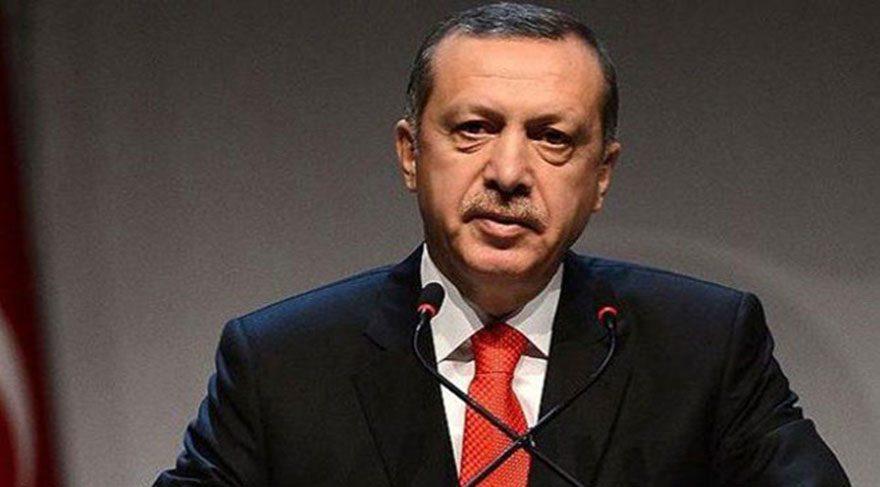 Son dakika haberi… Erdoğan: Anayasa değişiklik teklifi bugün ya da yarın bana ulaşmış olacak