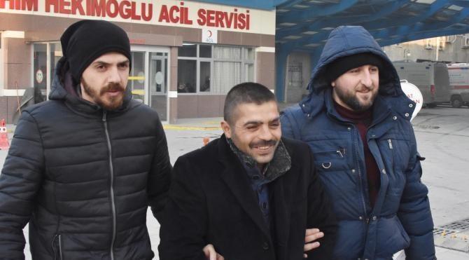 Konya'da operasyon: 40 gözaltı
