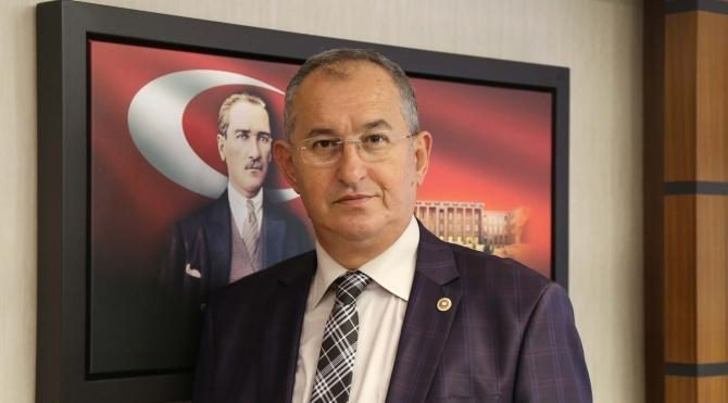 CHP'li Sertel o iddiayı Meclis'e taşıdı