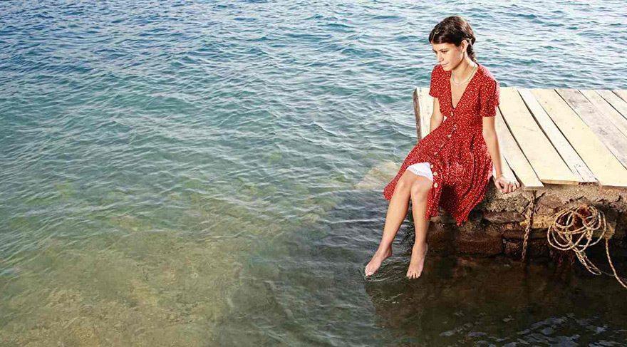 14 bin 200 TL'ye satılan basma elbise konusunda son noktayı koyuyoruz!