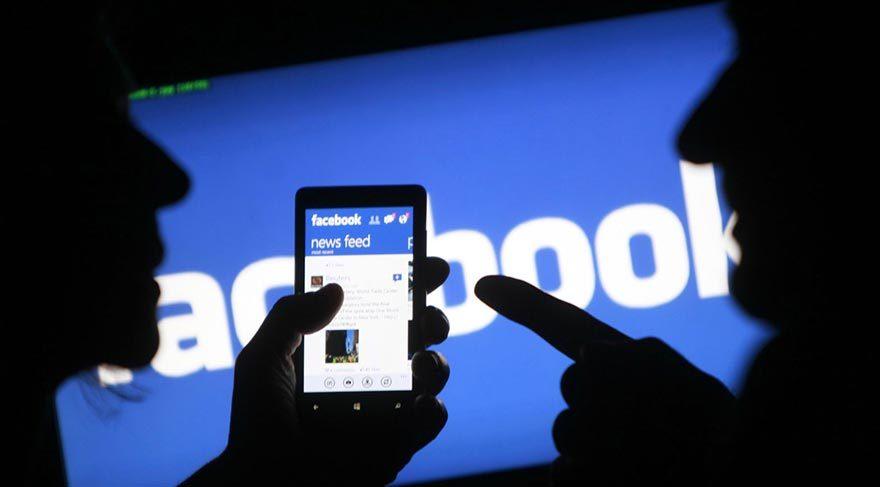Facebook'a 'İnsanları Keşfet' özelliği geldi