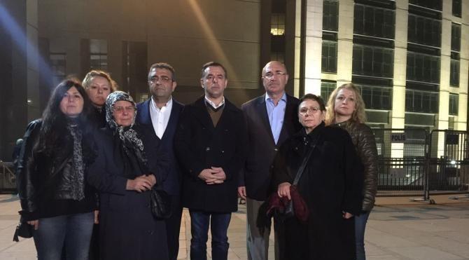 Muhabir Deniz Yücel'in tutuklanmasına tepkiler…