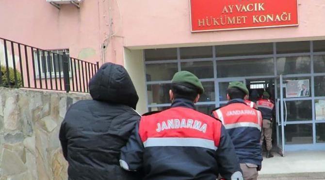 Göçmen kaçakçılığından 18 kişi adliyede