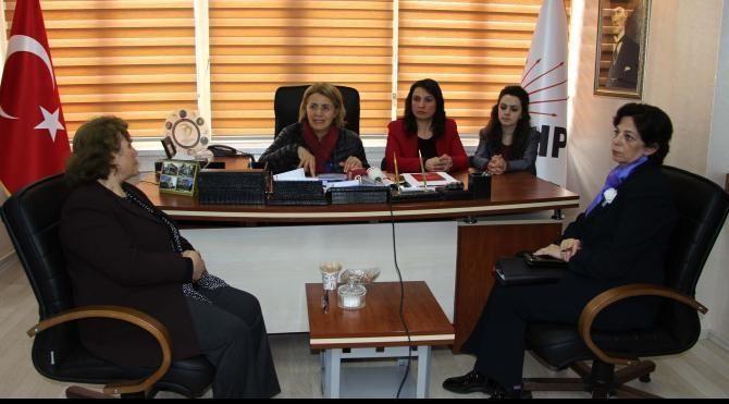 CHP'li Köse: Başkanlık Sistemi demokratikleşmeyi sağlamaz