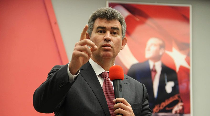 Feyzioğlu'dan referandum öncesi flaş açıklamalar