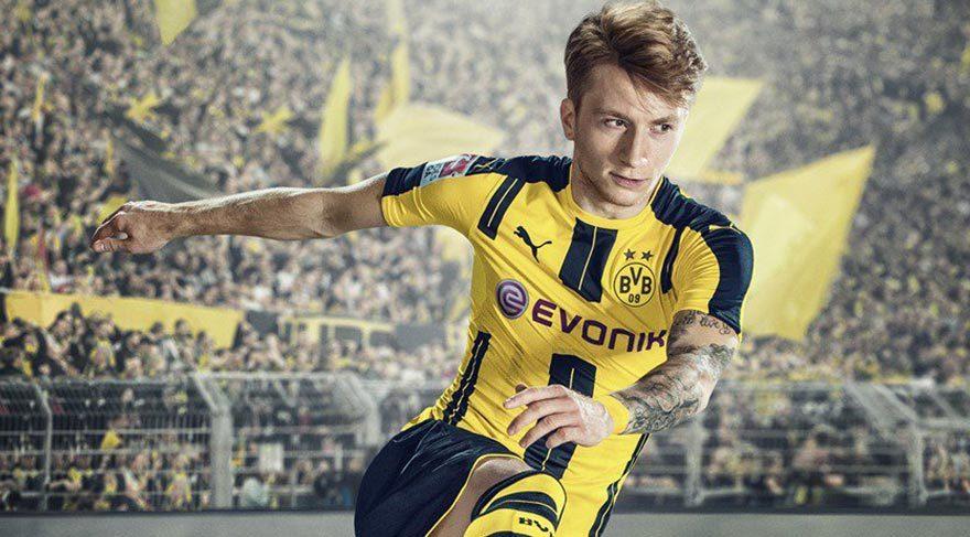 FIFA 18'den ilk bilgiler gelmeye başladı