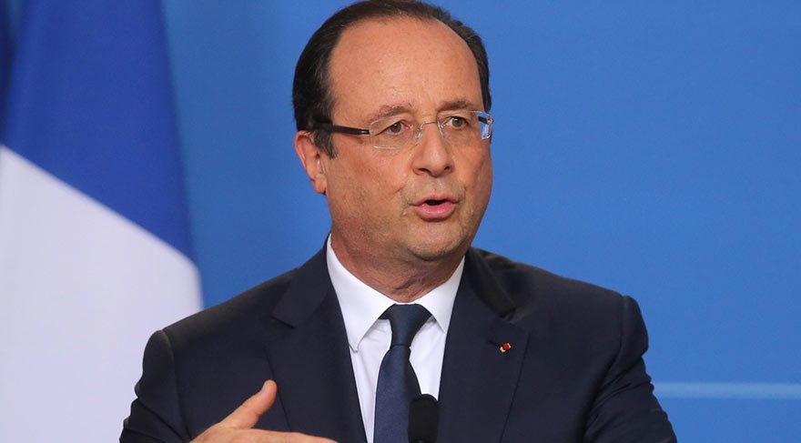 Trump bu kez Fransızları kızdırdı!