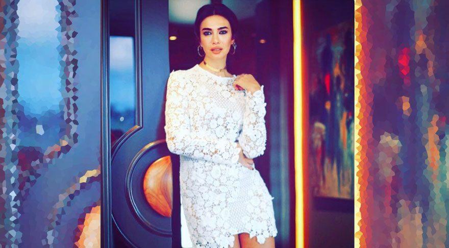Türkiye güzeli Gamze Karaman sevgilisi Nedim Keçeli ile evleniyor