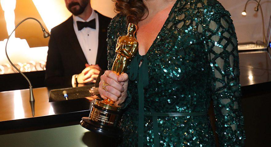 İşte Oscar alamayanların teselli ikramiyesi