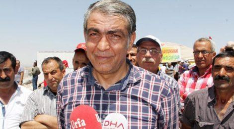 HDP milletvekili İbrahim Ayhan serbest kaldı
