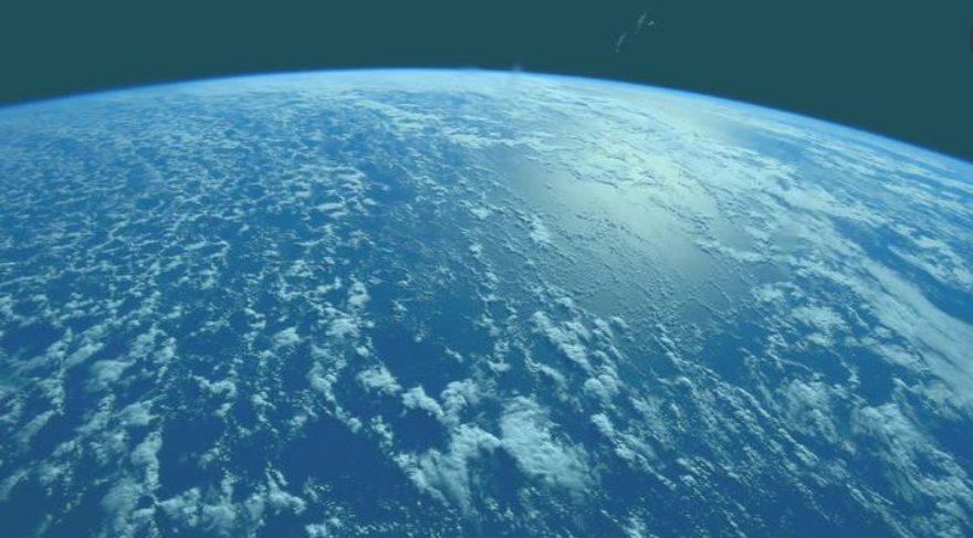 Antroposen denklemine göre insanlar, iklimin değişikliğine, doğal güçlerden 170 kat daha hızlı neden oluyor