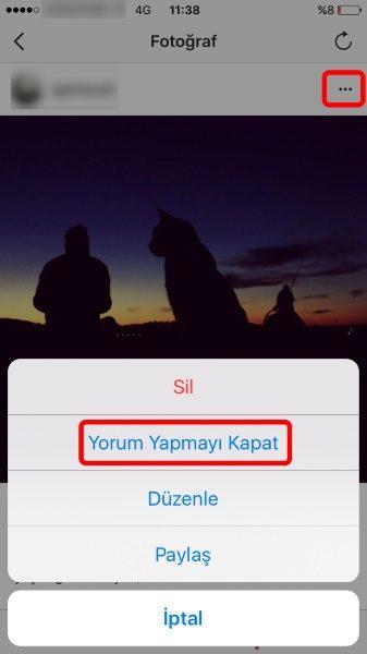 instagramda-yorumlari-kapatma