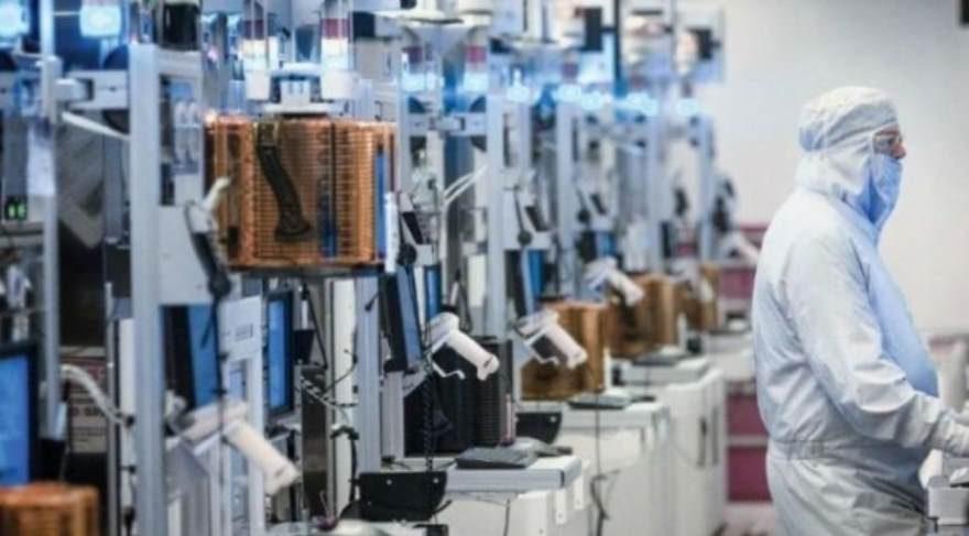 Intel 7 nm işlemci üretmeye başlıyor!