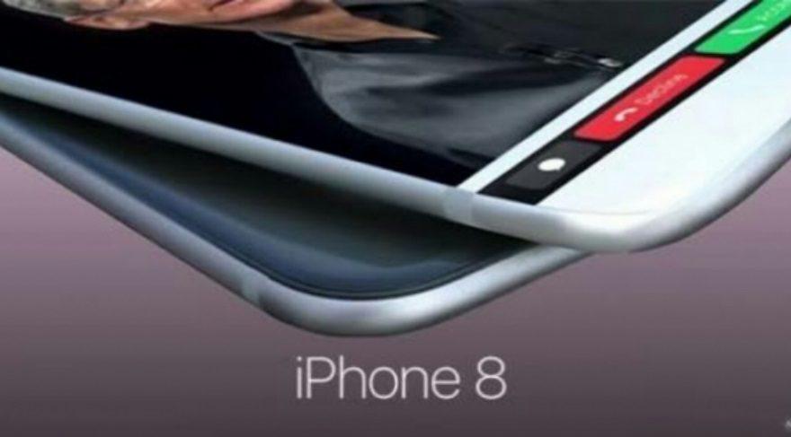 iPhone 8 tasarımı detaylanıyor