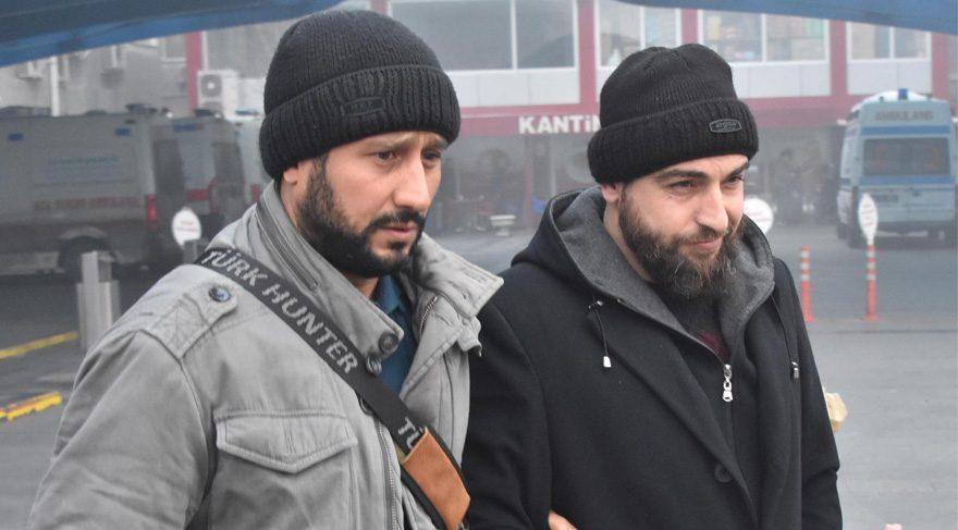 IŞİD propagandası yapan 9 şüpheli serbest bırakıldı