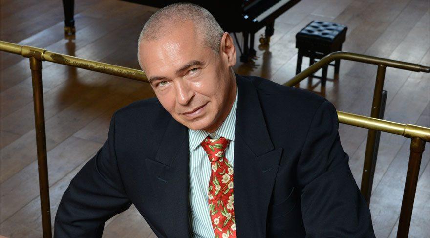 Piyanonun şairi İstanbul'a geliyor