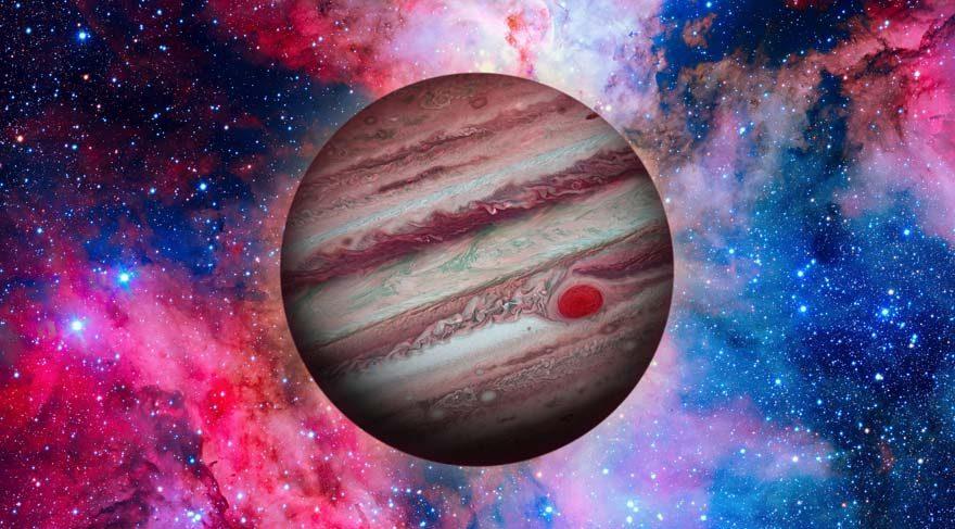 Jüpiter Retrosu başlıyor!