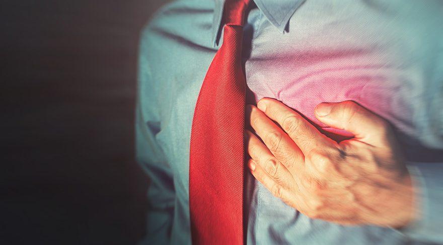 Kalp krizinin sessiz belirtileri