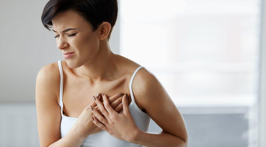 Panik atak mı kalp krizi mi? Panik atak sırasında ilk yardım nasıl olmalı?
