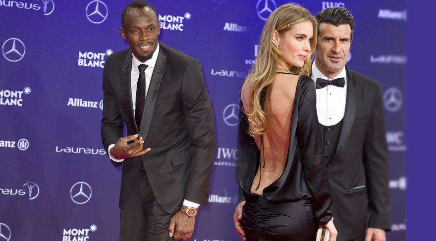 Bolt dördüncü kez aynı ödülü aldı