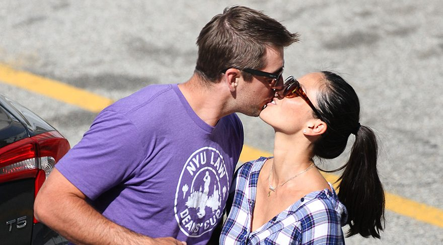Aaron Rogers ve Olivia Munn evlilik yolunda
