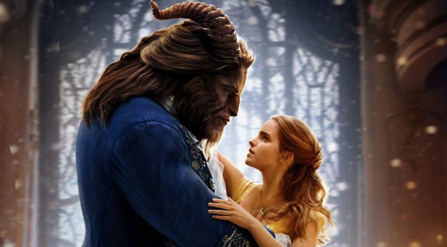 Beauty and the Beast filmi 17 Mart'ta sinemalarda