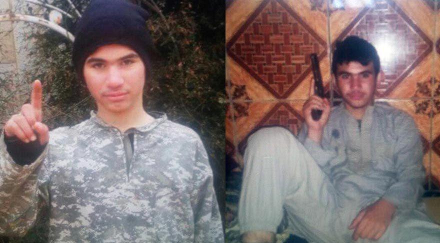 Kartal metrosunda IŞİD şüphesiyle gözaltına alındı