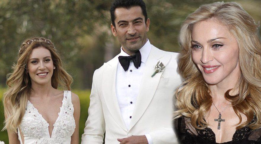 Sinem Kobal ve Kenan İmirzalıoğlu Madonna'ya komşu mu oluyor?