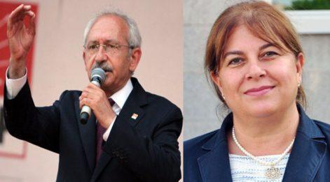 CHP'li Türkmen sessizliğini bozdu