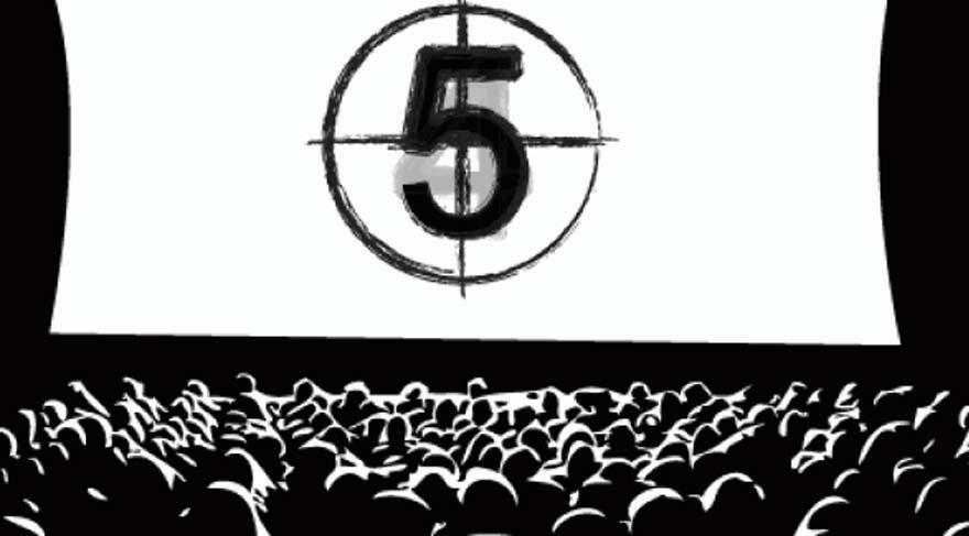 2. Kısa Film Kolektifi Film Festivali başlıyor