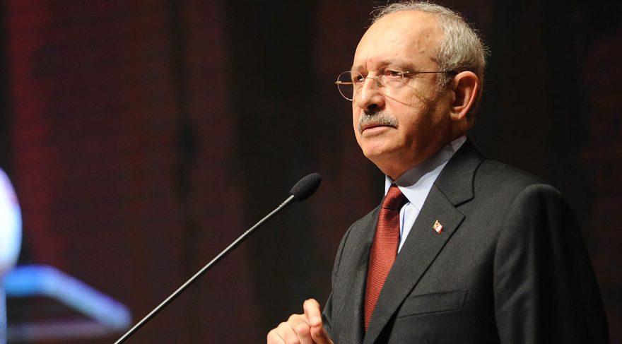 Kılıçdaroğlu'na tazminat şoku