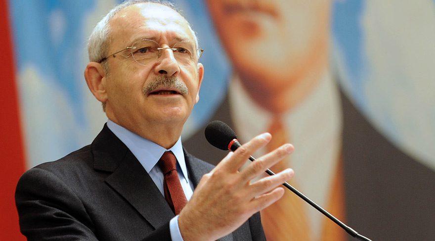 Kılıçdaroğlu'ndan İstanbul çıkarması