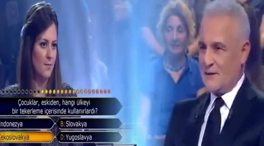 Nilhan Osmanoğlu, böyle 'milyoner' olmak istemiş