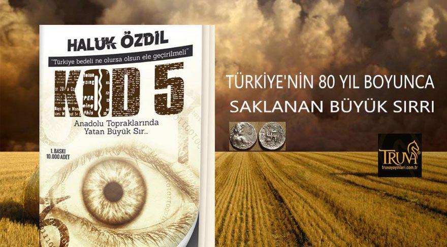 Türkiye'nin 80 yıldır saklanan büyük sırrı gün yüzüne çıkıyor