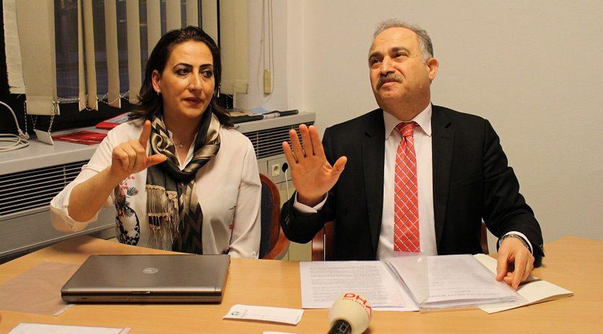 Levent Gök: Mahmut Koç için AKP yönetimi gereğini yapmalıdır