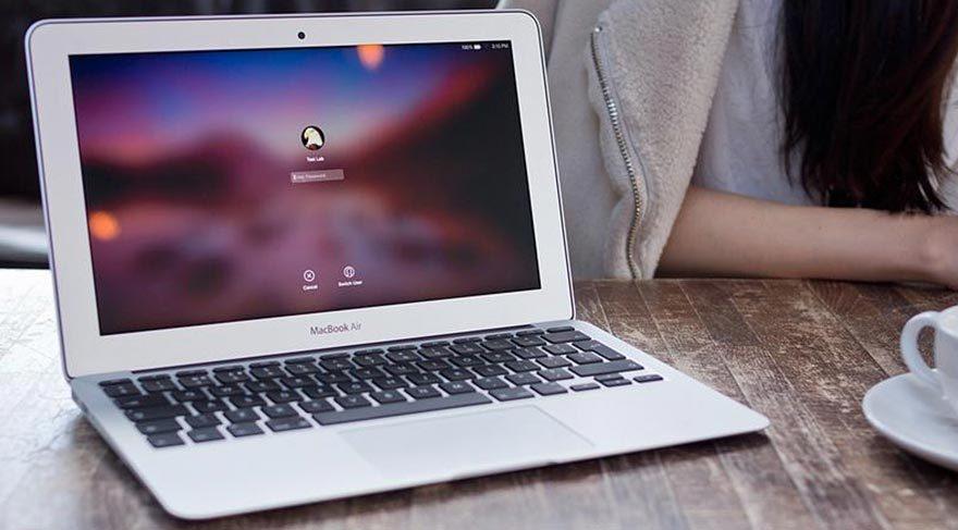 Apple'dan MAC'e özel işlemci!