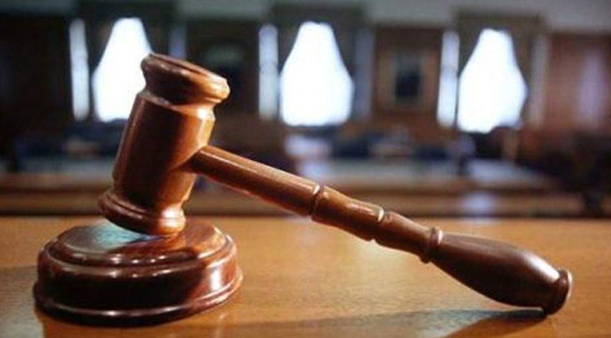 FETÖ'cüleri yargılayan hakim mahkemede yakalandı